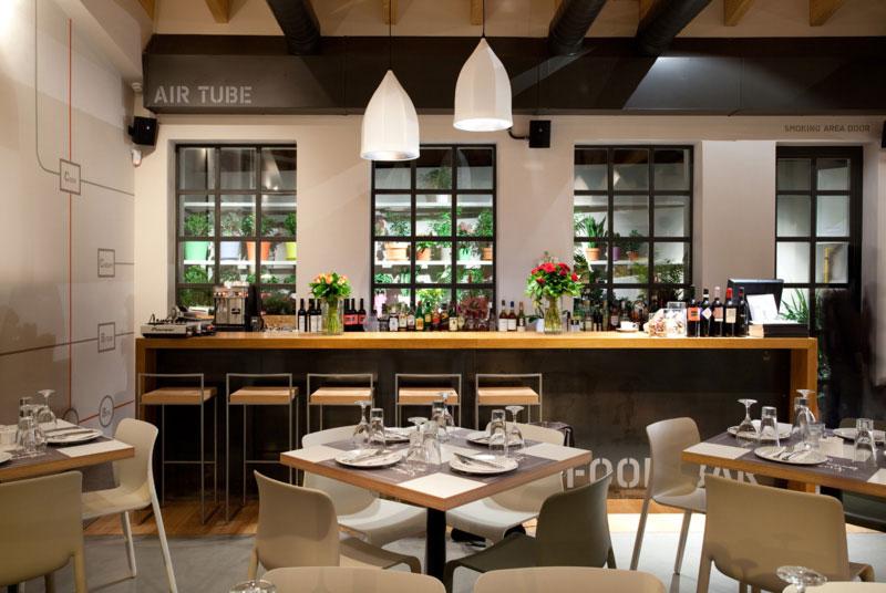 Modern Mediterranean Restaurant Quality food Athens Gazi Texnopolis table Cuisine dishes fresh ingredients Μοντέρνο Μεσογειακό Εστιατόριο Αθήνα Γκάζι τεχνόπολη